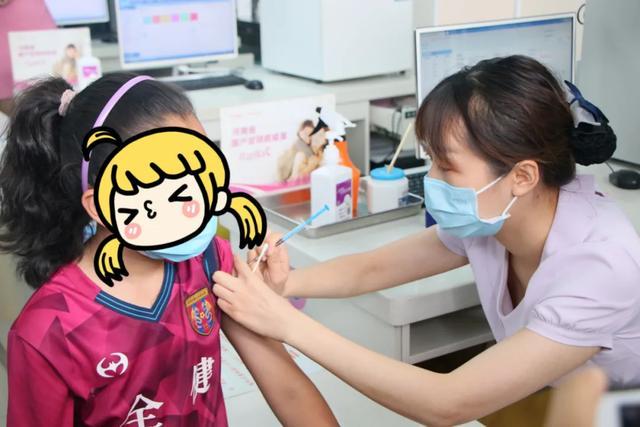 国产宫颈癌疫苗河南首针在郑州市郑东新区民生路社区卫生服务中心「开打」