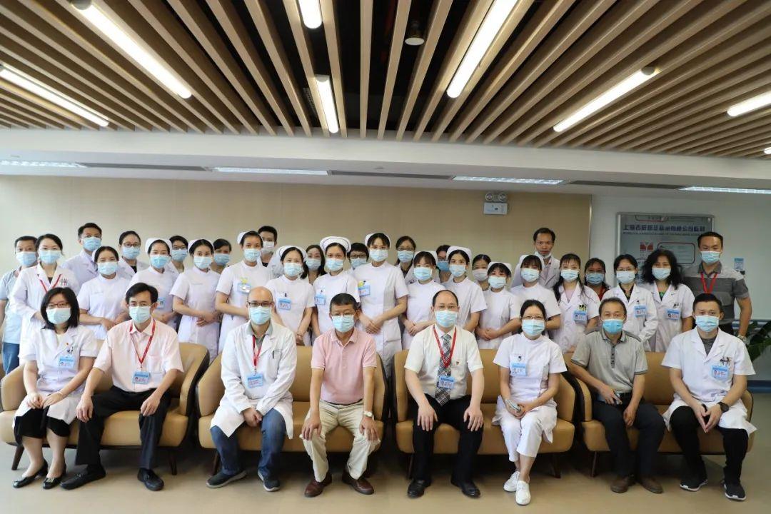 骨与关节康复科正式开科,广州市东升医院康复科又新添一个特色专科