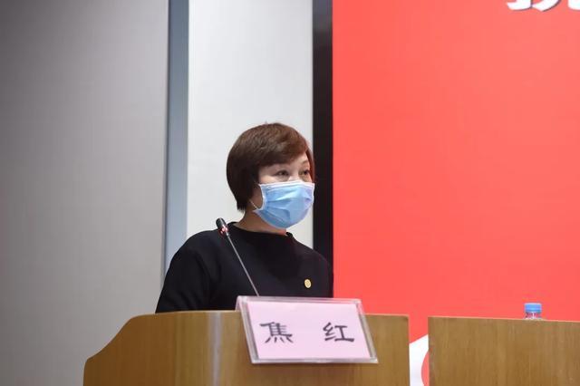 多方携手!河南省人民医院推动分级诊疗服务扎根城市新社区