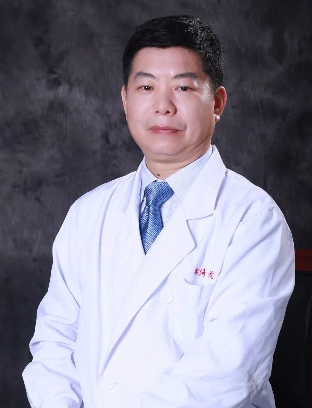 上海市同济医院郑少强:医学影像对疾病的预防有哪些作用?