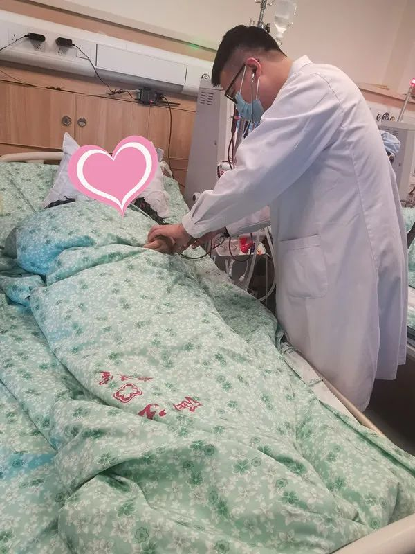 莆田涵江医院:动静脉造瘘术——肾友的「生命专线」
