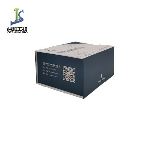唾液皮质醇ELISA检测试剂盒