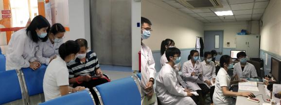 深圳市罗湖区人民医院:社康实践活动——紧扣全科人才培养的社康学习环境链
