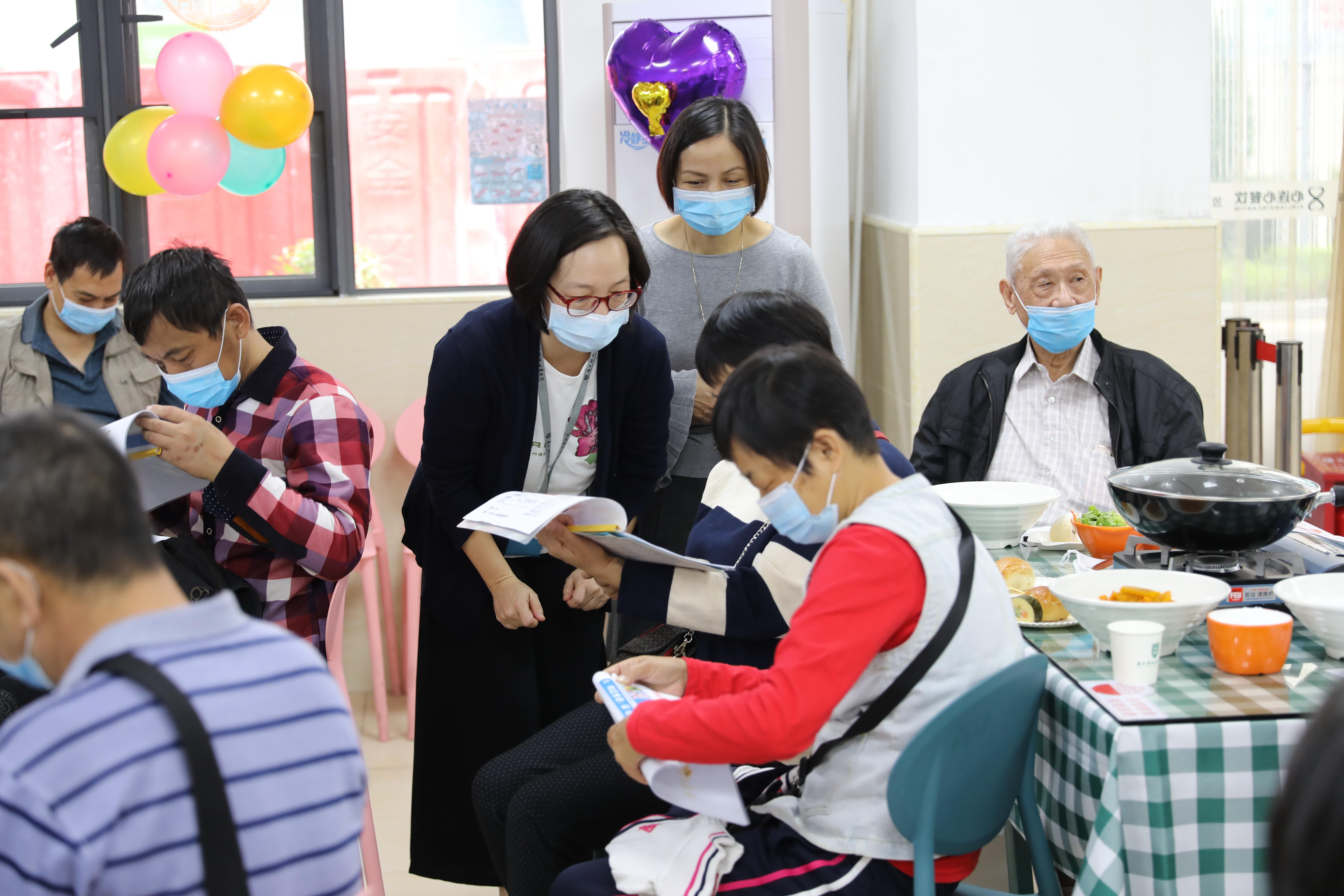 肾病学科大咖共话肾病防治,营养专家手把手教肾友吃出好「肾」活