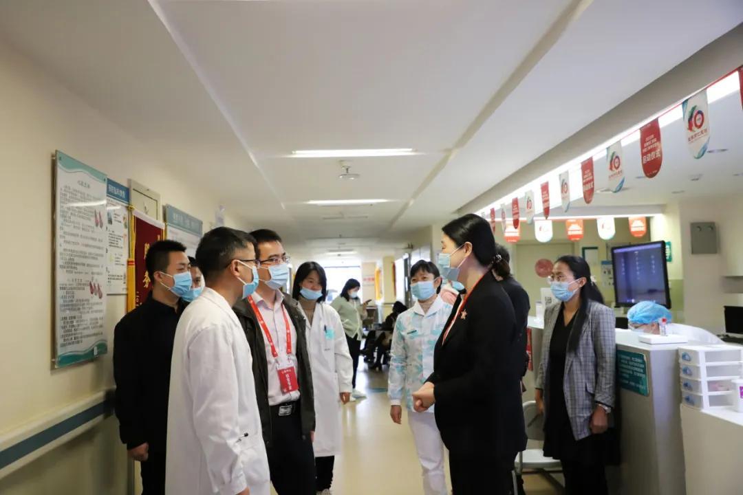 开启「心」征程 昆明同仁医院成功通过中国心衰中心认证