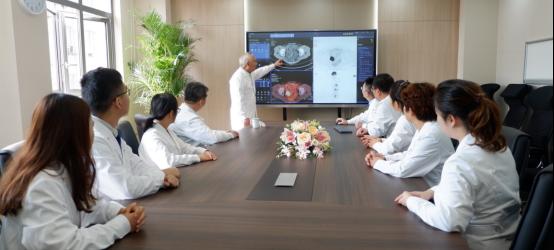 全景医学影像:技术革新要注重医患互动  加强人文关怀