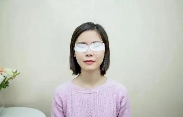 干眼症出现这些症状怎么办?