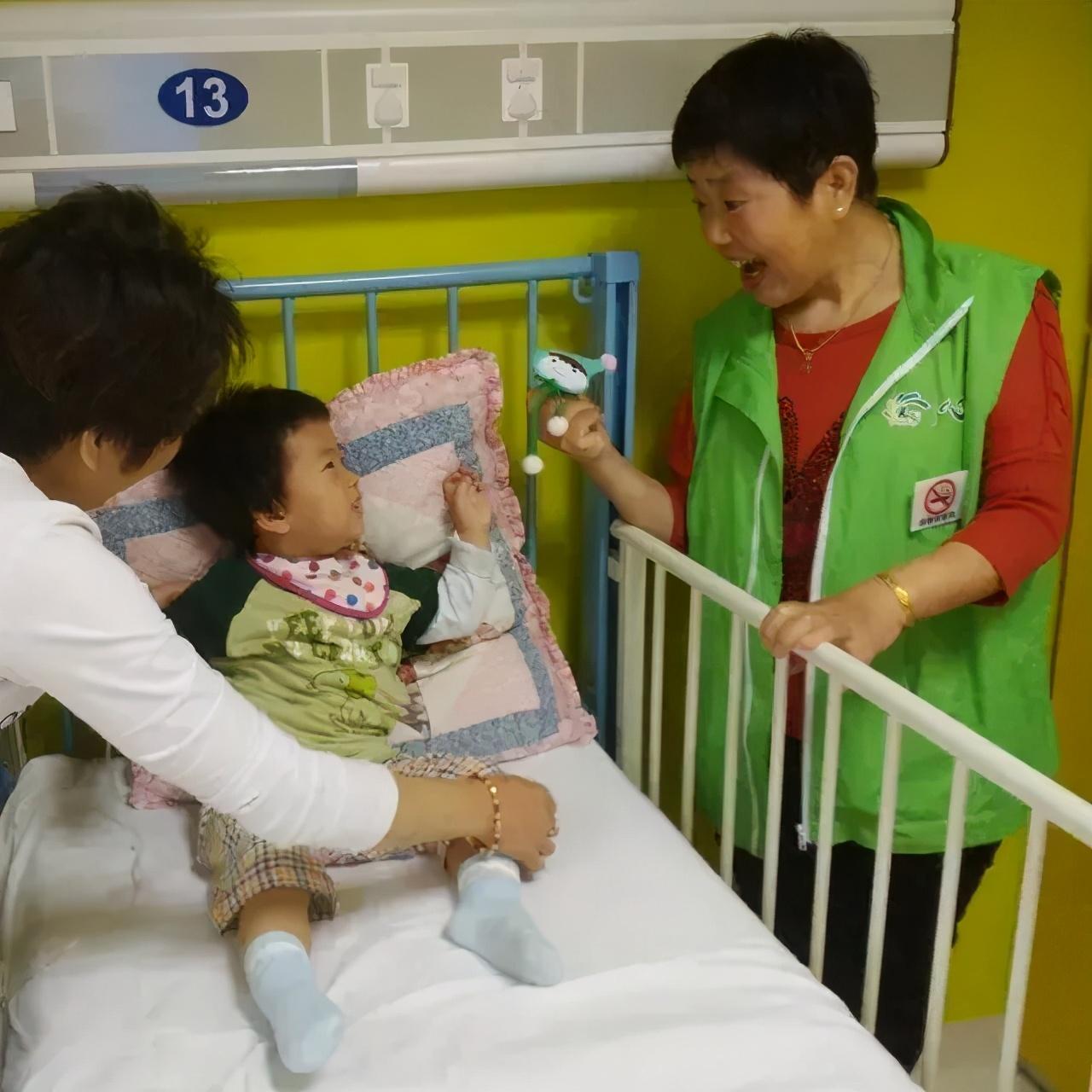 喜报!上海市同仁医院荣登 2020 年度中国医院公益风云榜