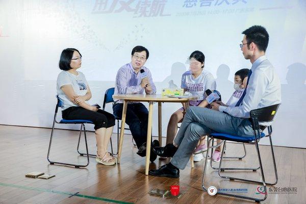 北京协和携手春富研究院成功治疗罕见免疫缺陷疾病