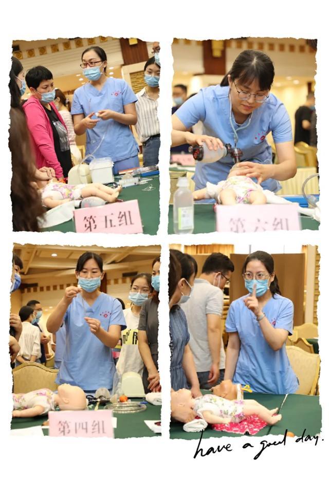 郑州大学第三附属医院成功举办豫西片区新生儿复苏技术培训班