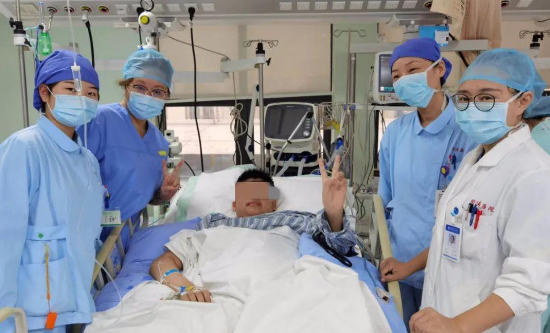 及时响应,多学科诊治,上海市同济医院为白血病危重患儿搭建「快车道」
