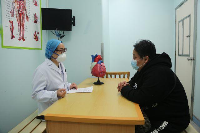 武汉亚洲心脏病医院成功挽救新冠肺炎康复期主动脉夹层患者