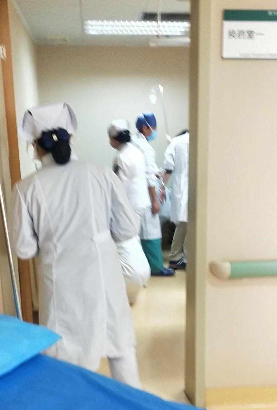 献礼广西江滨医院 70 周年院庆 | 对患者的守护,就是最好的祝福