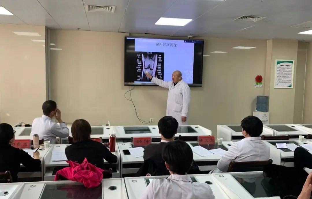喀什地区第一人民医院:守正创新,共推医学教育高质量发展—教学这五年