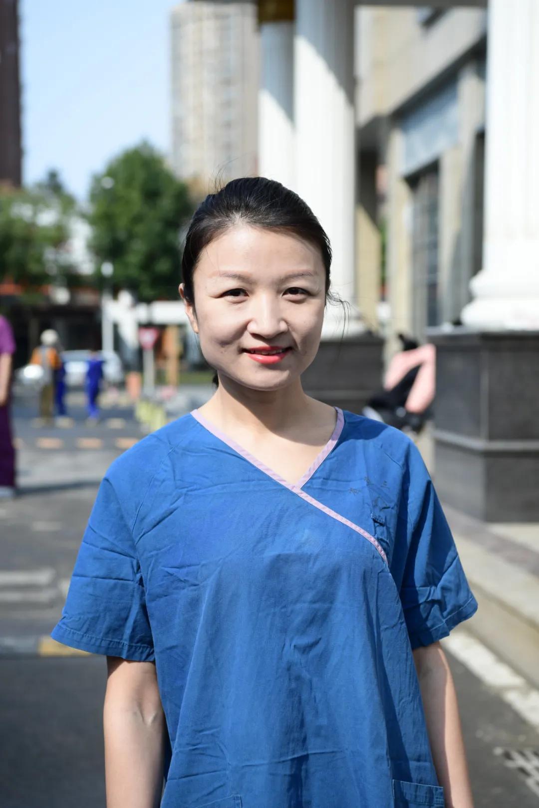 援鄂护士收到来自武汉的特殊礼物——「要记你们一辈子!」