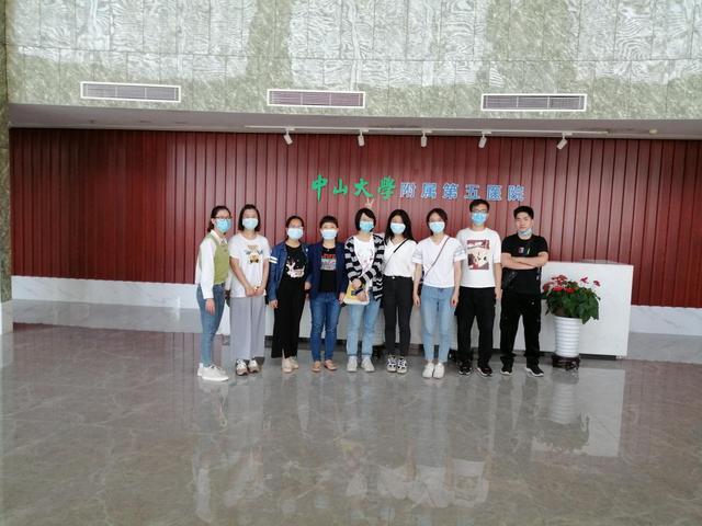 江门市妇幼保健院:爱在住培,医路相伴