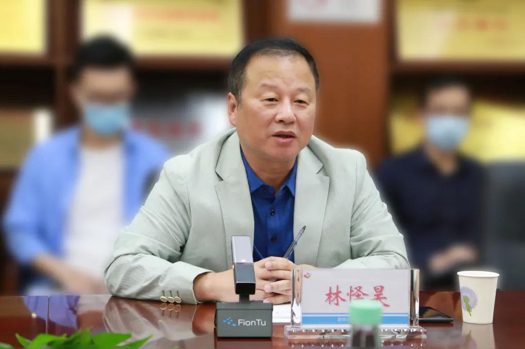 中国科学院宋尔卫院士莅临深圳市妇幼保健院指导工作