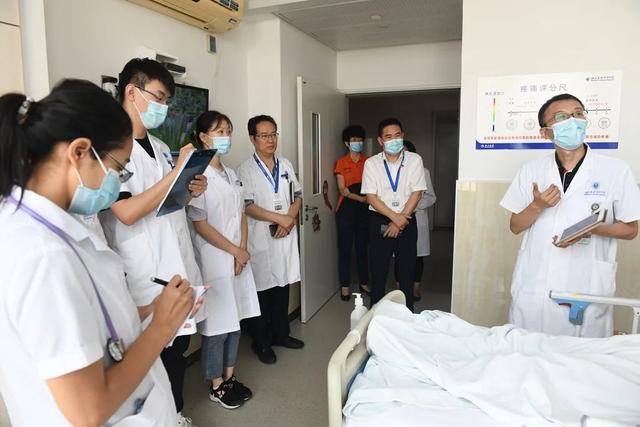 北大医疗鲁中医院:「看病不求人、患者少跑腿」专项活动持续推进