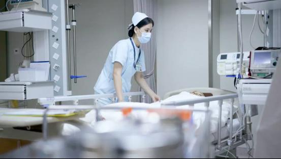 喜讯!祈福医院胸痛中心质控考评全国第一,2019 成功抢救 2000 名胸痛患者