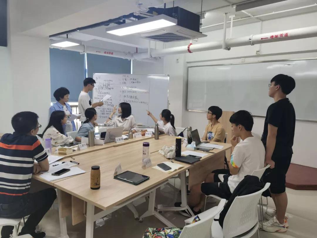 PBL 课程-开启新方法培养学生学习主动性