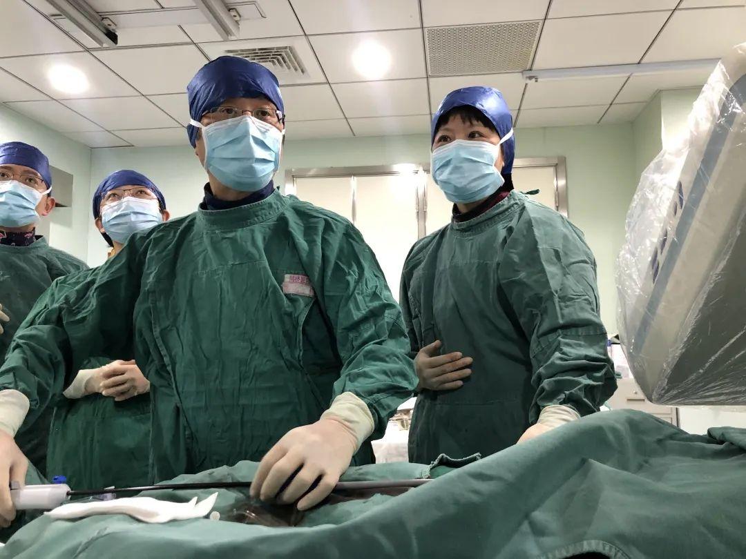 治疗缓慢性心律失常的「胶囊」起搏器(Micra)