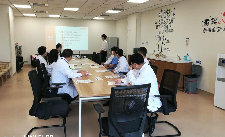 合肥京东方医院药学科开展药物基因检测,助力精准医疗