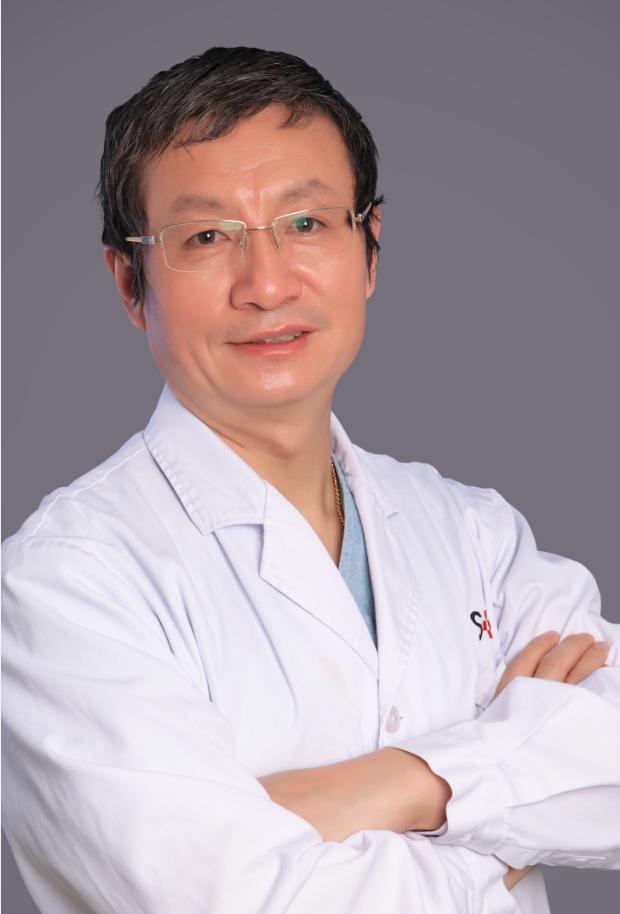 善方联合全球 TOP 20 消化内科专家团队,打造消化内镜全闭环医疗服务