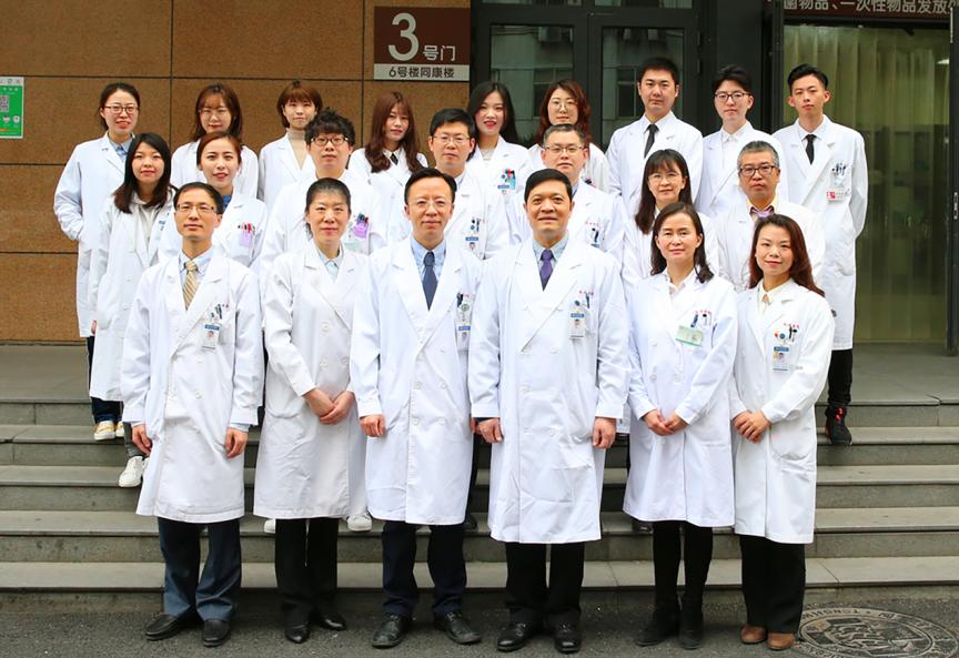 同济大学附属同济医院眼科获 Dr.X 医生医疗器械创新大赛决赛一等奖