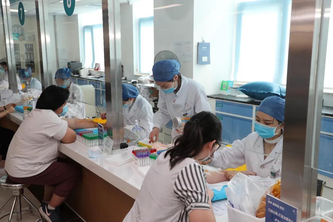 更高效、更便捷!郑州大学第三附属医院门诊楼优化啦!