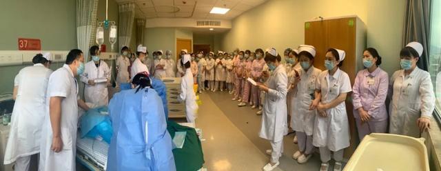 福建国药东南医院开展应急预案演练培训