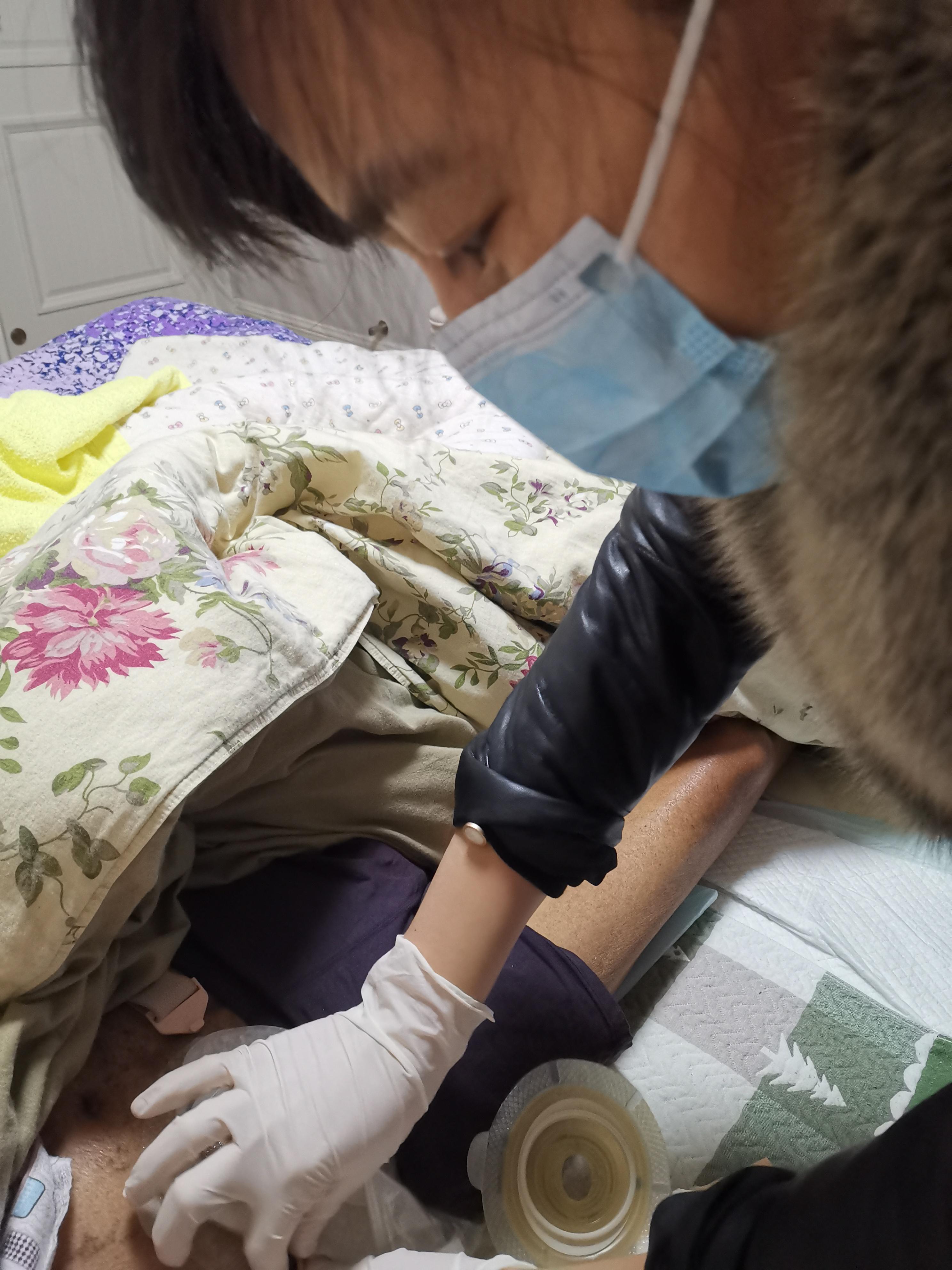 广西壮族自治区南溪山医院:延续性护理新模式,贴心服务送上门