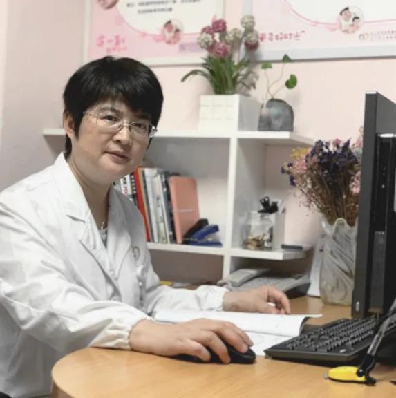 江门市妇幼保健院潘国平——精于学医 诚于行医