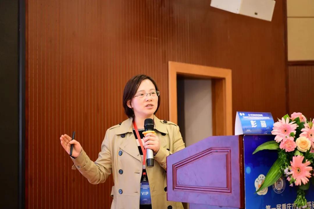 重庆北部宽仁医院办的这场学术会,北大、华西、三军医大呼吸感染专家都来了