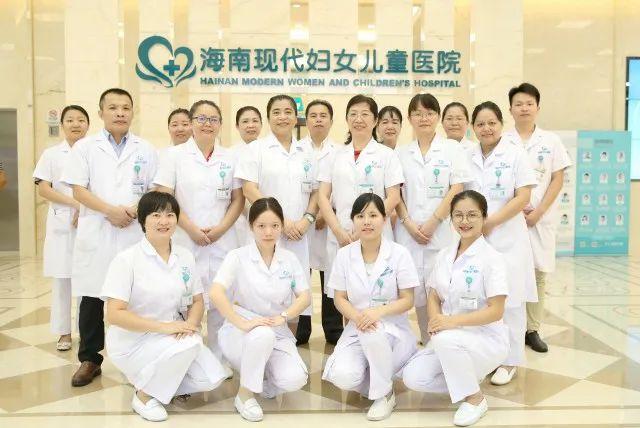 海南现代妇女儿童医院两篇科研论文被 SCI 收录,科研成果再次突破