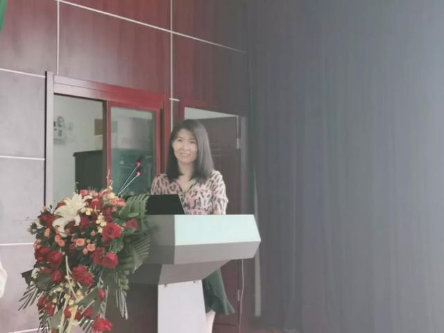 西安大兴医院儿童哮喘标准化门诊授牌仪式成功举办