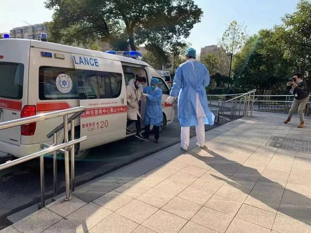 萧山区第一人民医院:协力共创建,携手促提升,推动医共体服务高质量发展
