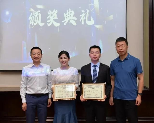 重庆北部宽仁医院王乾成医师在 2020 年中华神经系统疾病病例大赛(西部赛区)获二等奖