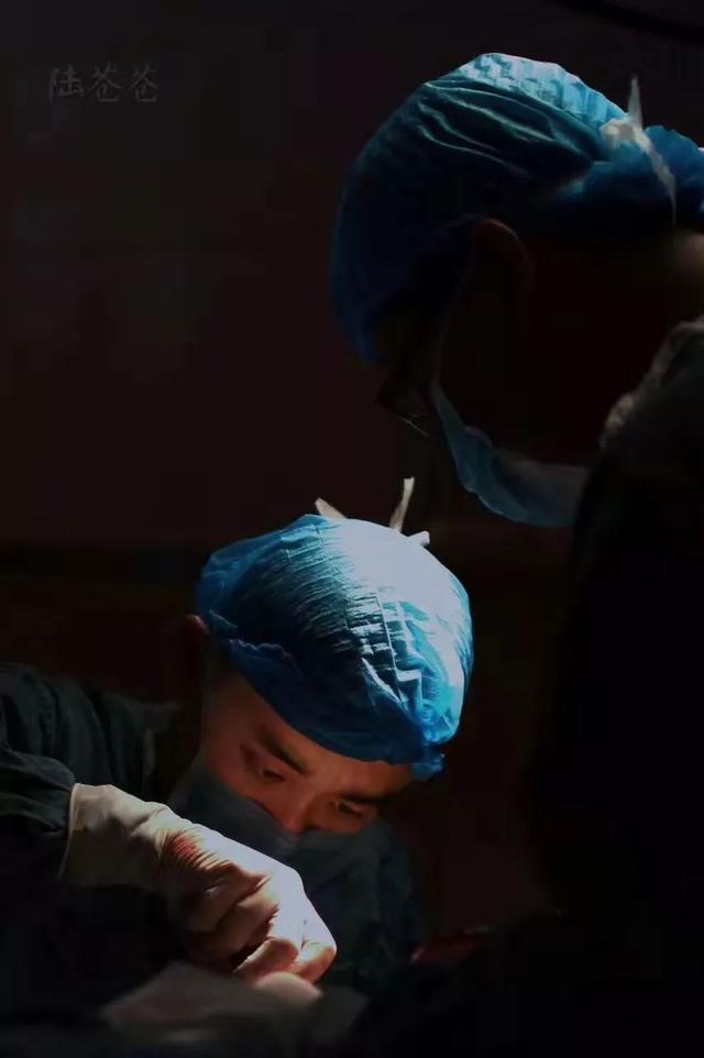 西安大兴医院 马戈:爱「较真儿」的马大夫