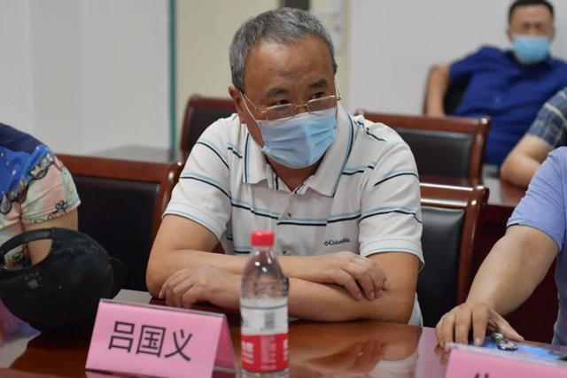 蓟州疼痛临床中心揭牌仪式在蓟州区人民医院举行