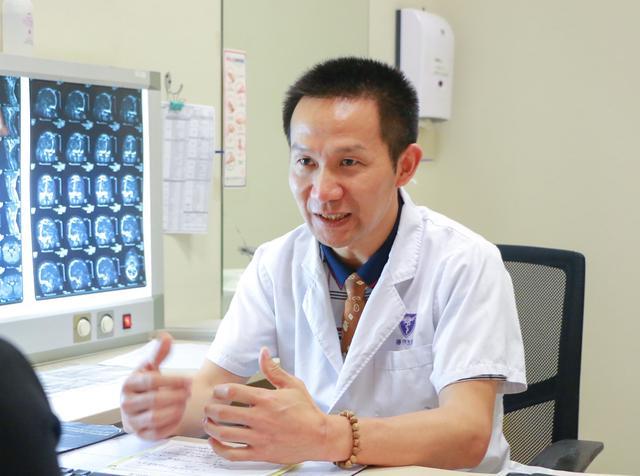 中年男子头晕花 8 万做开颅手术病情无好转 竟因这种罕见病作祟