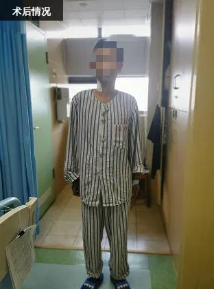 低位直肠癌患者踏上艰难保肛之路,广中医仙葫院区普外科 TaTME 手术为患者开希望之窗