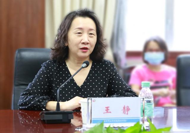 河源市妇幼保健院一行来深圳市妇幼保健院交流学习三甲工作