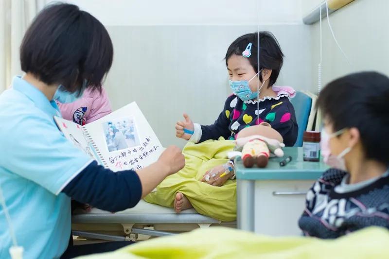 南京市儿童医院获第五届中国青年志愿服务项目大赛金奖