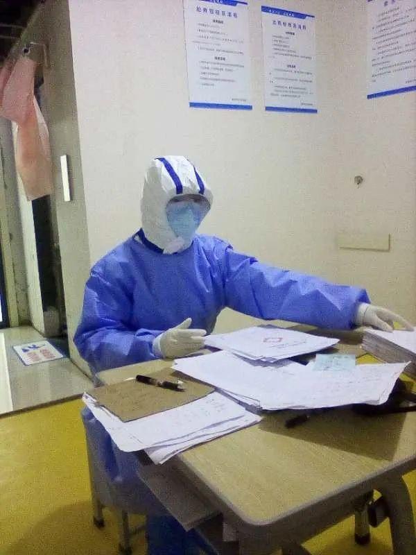 华润武钢总医院:这个方舱医院有三大纪律