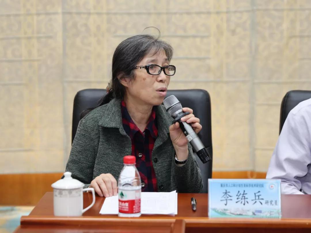 广西医科大学重点实验室通过国家卫生健康委现场论证及考察