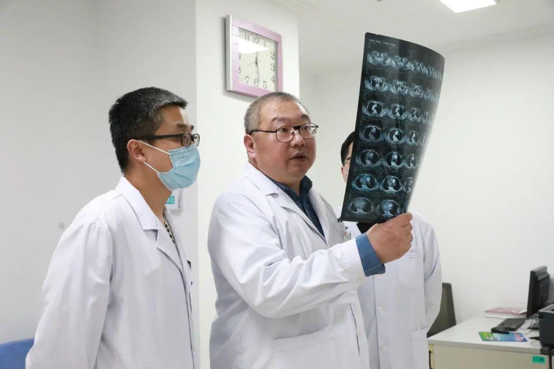 滨州医学院附属医院李伟——「在心尖上跳舞的人」