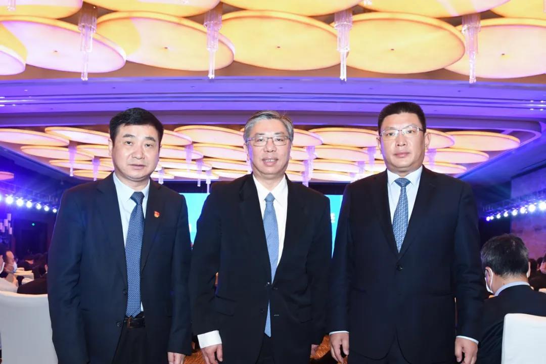 沪豫医疗合作再深化 复旦大学附属肿瘤医院与河南省肿瘤医院签约战略合作