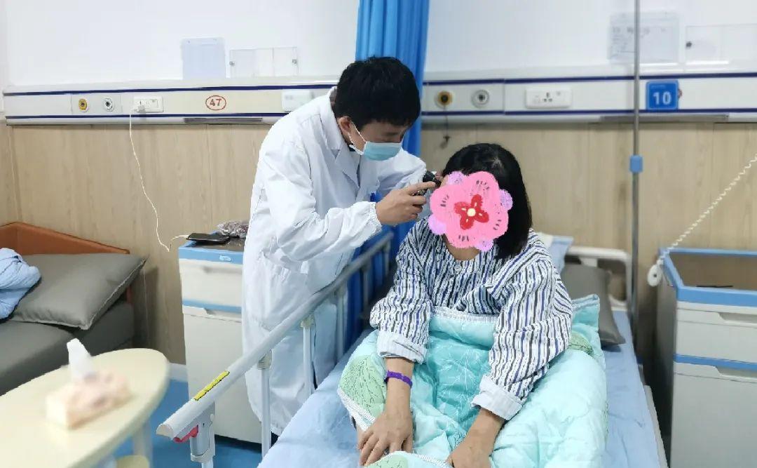 岳池县人民医院:一封匿名来信——「我想成为一名耳鼻咽喉科医生!」