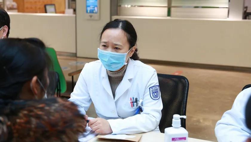 院长领队、大咖齐聚, 南京江北人民医院这场义诊很给力