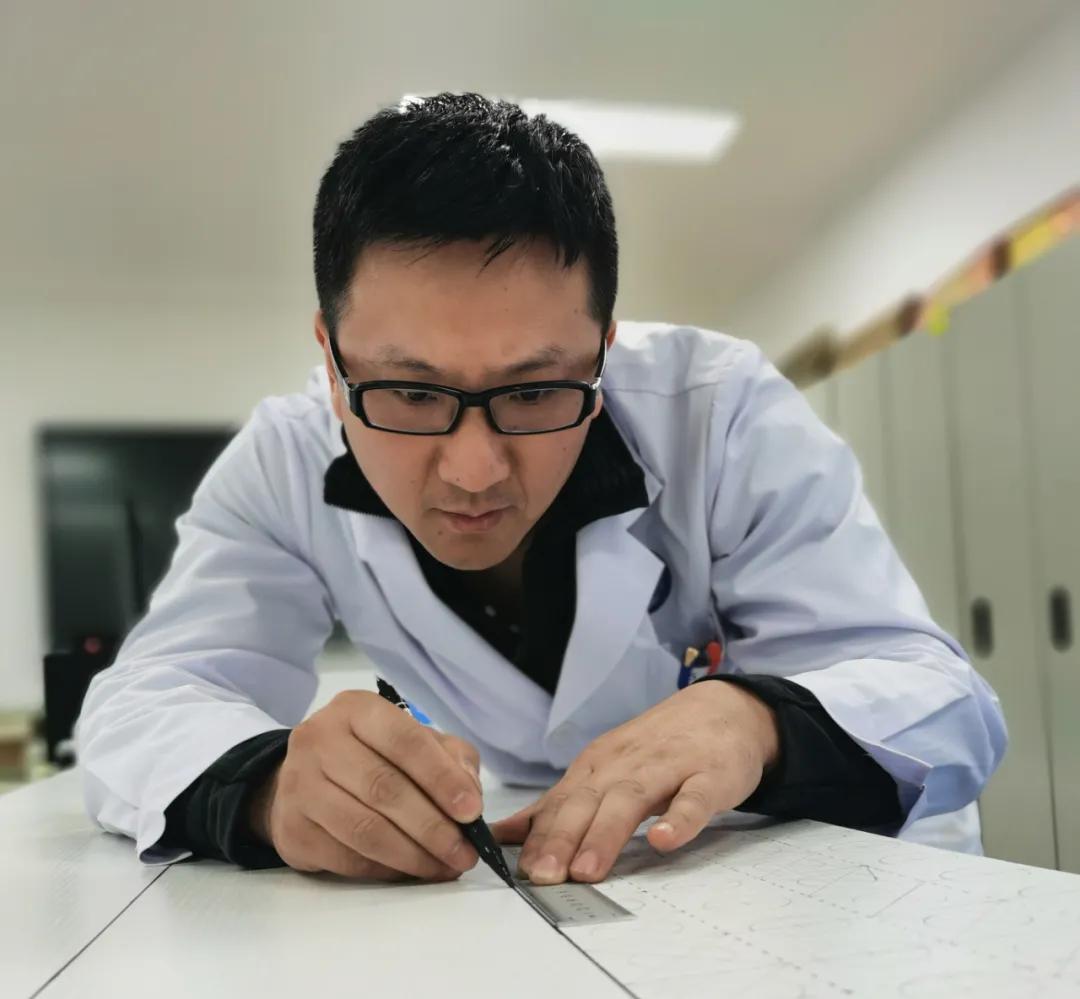 拿手术刀的「发明家」——滨州医学院附属医院医生获六项专利